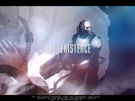 [non]Existence - Poster part 8 by As-Pic