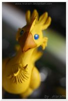 Chocobo ... by Miarath