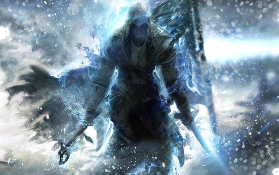 Assassins Creed 3 by Ezpel