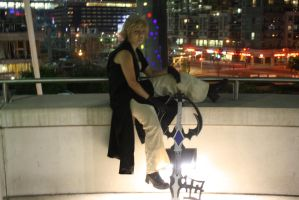 Chillin' in Toronto with Oblivion by Midnight-Dance-Angel