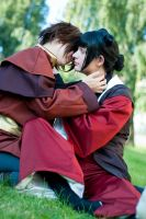 ATLA  -  closer... by MikiyoOo