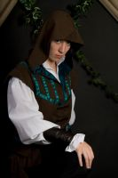 Assassins Creed - My vision VI by DarkDivineOne