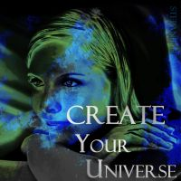 Create Your Universe 2 by metalartist2