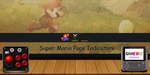 Super Mario Page Indicators by discordante