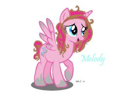 Melody by fiolee4evah900