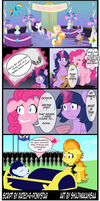 Patreon Reward:The Magic of Pregnancy Page 4 by Rated-R-PonyStar