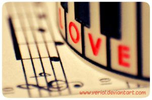 Love at First Heard by verioL