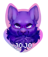 Badge by Kubbypan