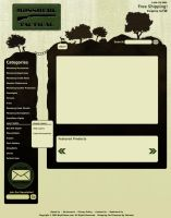 Outdoor Template by presto35