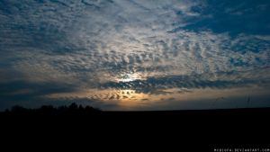 Clouds by mcbiofa