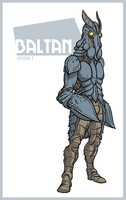 Baltan by kjmarch