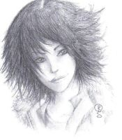 Alice Cullen by Saikeishi13