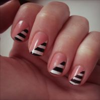 Stripes by Flagelle
