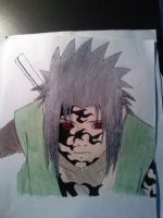 curse mark sasuke by hitsugayaluver123