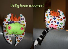 jelly belly by Mab-overthrown