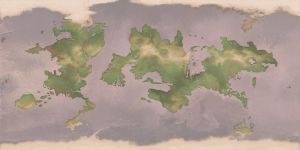 So I made a map by YeriDG