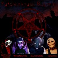 Grimm, WishMaster, XanderHeX and Sikotic by MichaelGBrown