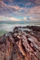 rock beach-1 by 5-zal