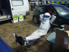 The Stig by DarthRaiden666