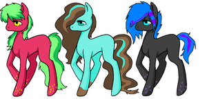 Adopts 8 by Rainbow-ninja-adopts