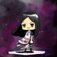 Alice Madness Returns by Hiroshinki
