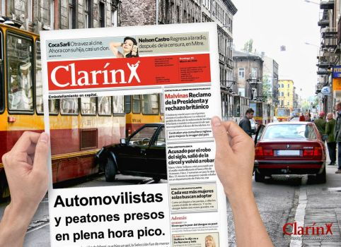 Clarin I by mafiu