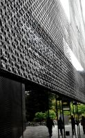 De Young cladding perforations by ksenosyd