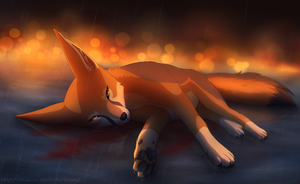 Life is just a game I lost by Chiakiro