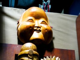 Happy Chinaman by Pollito-is-Artzy