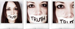 the truth series. by withmycamera