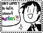 Murders stamp by Ask-Dawnpelt