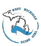 Michigan girl guide logo by rhgraphicsolutions