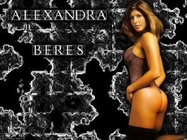 Alexandra Beres 11 by Lord-Iluvatar