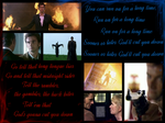Doctor Who: Way down we go... by BasiliskRules
