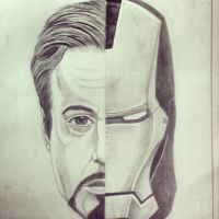 Iron Tony Completed by jay3681