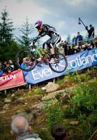 Fort William World Cup 2009 13 by discodan