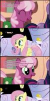 Hearts and Hooves Day - The Ending Followup Comic by AaronMon97