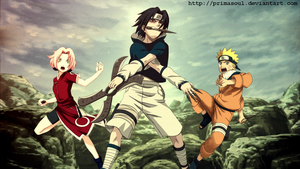 Team 7- Let's finish em! by PrimaSoul