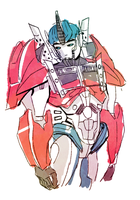 optimus by nimby0o0