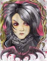 Hyde Vampire s Love by ArGe