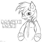 Magic Mac by Rated-R-PonyStar