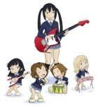 K-On AR by The-Padded-Room