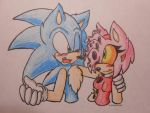 Your Still My Amy No Matter What by HauntedByTheLight