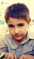 Lovely boy by fahadee