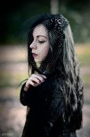 Mourning [2] by Luin-Tinuviel