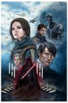 Rogue One by VinRoc