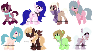 Scarf Batch -OTA- -close- by Dominova