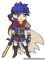 We Like Ike! by Drakohn