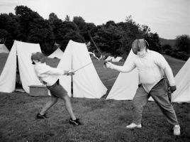 Fencing by ApprovalGame