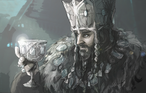 The Lord of Silver Fountains by SeraphimCrystal